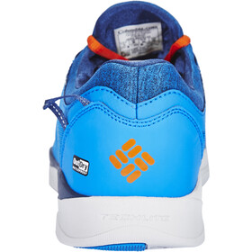 Columbia ATS Trail LF92 Outdry Chaussures Homme, hyper blue/heatwave